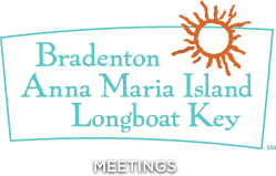 Bradenton Anna Maria Island Longboat Key Meetings