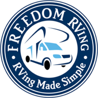 Freedom RVing