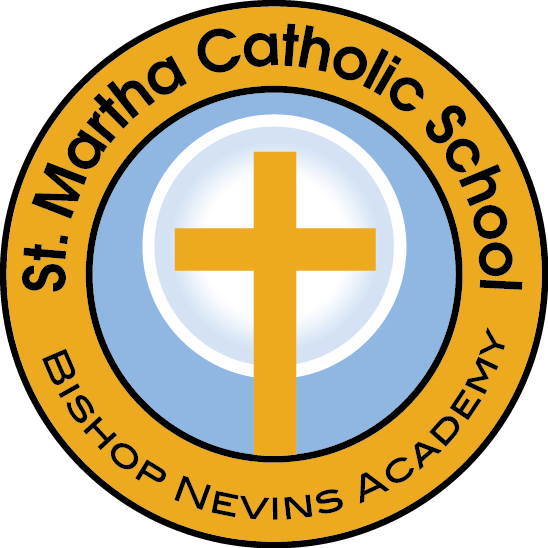 St Martha Catholic School