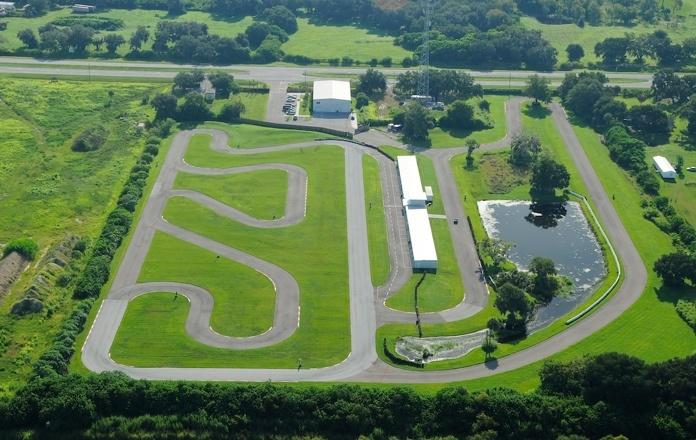 Anderson Racepark